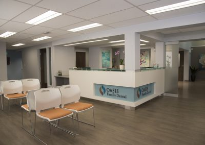 Oasis Dental Clinic - Interior