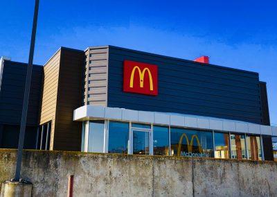 McDonalds - Cumberland Ave